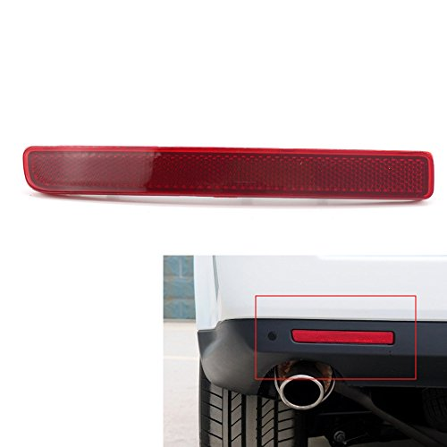 Discovery Led Rear Lights