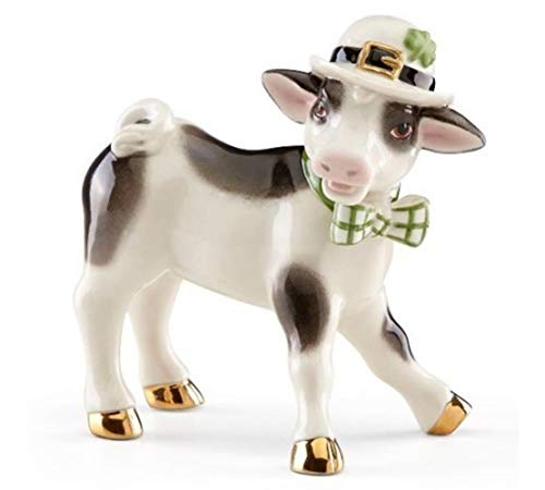 Lenox Irish Baby Calf Figurine 4.5""