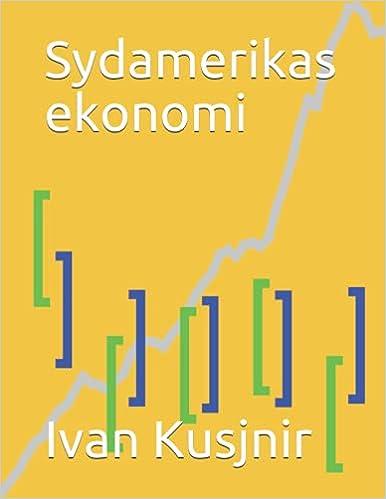 Sydamerikas ekonomi