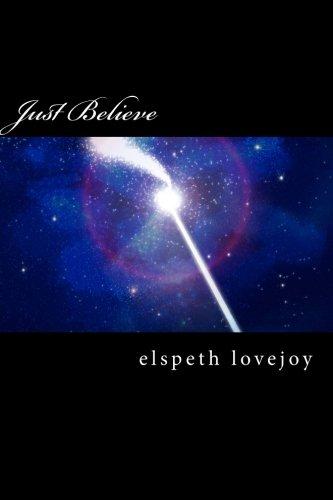 just believe (cierry dreams) (Volume 1)
