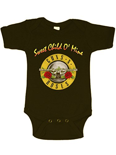 Child Sweet (Guns 'N Roses