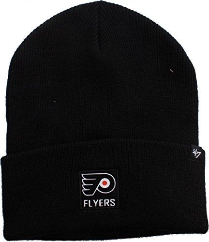 Philadelphia Hat Talla Unisex Negro Lnh Flyers qP6Uvvx5w