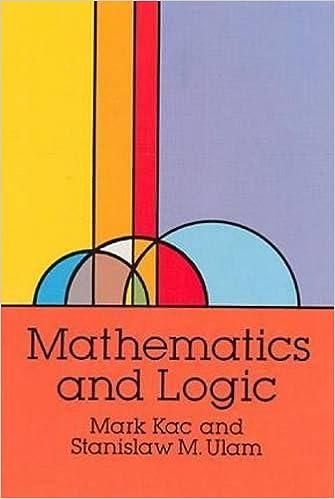 math 111 logic and linear algebra