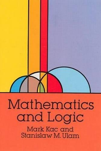 Mathematics and Logic: Retrospect and Prospects (Dover Books on Mathematics)