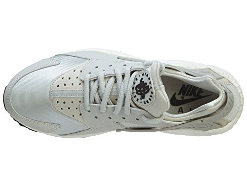Nike Air Huarache Run Vrouwen Licht Bone / Light Bone-sail-zwart