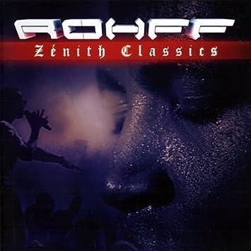 zenith classics rohff