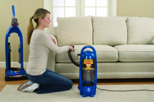 Bissell Lift Off Multicyclonic Pet Upright Vacuum With