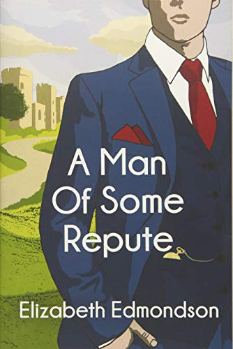 Image of A Man of Some Repute (A Very English Mystery)