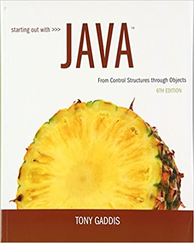Java: An Introduction to Problem Solving and Programming, Student Value Edition Plus MyProgrammingLab with Pearson eText - Access Card Package (8th Edition)