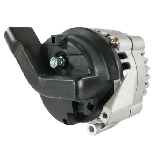 DB Electrical ADR0182 Alternator (For Chevy Camaro 5.7L 98 99 00 01 02 & Pontiac Firebird)