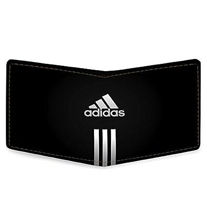 27a252aec1a Shopmania Black Men s Wallet  Amazon.in  Bags