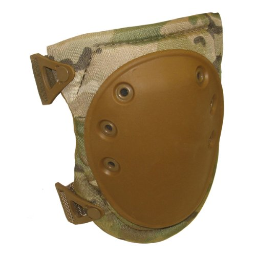 ALTA 50413.16 AltaFLEX Knee Protector Pad, MultiCAM Cordura