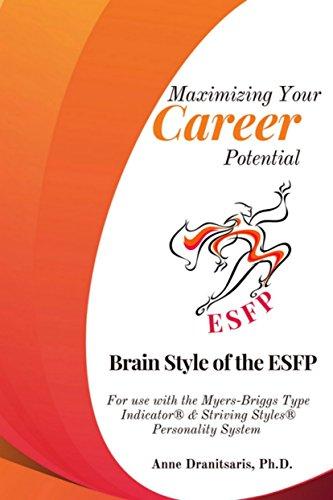 Amazon com: Maximizing Your Career Potential: Brain Style of