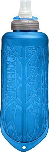 CamelBak Quick Stow Flask, Blue, 500ml/17 oz