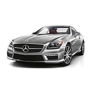 Amazon Com 2015 Mercedes Benz Slk55 Amg Reviews Images