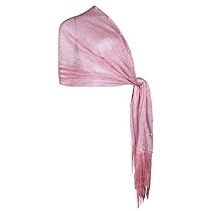 women sparkly sheer scarves summer shawls and wraps for evening dresses Pink