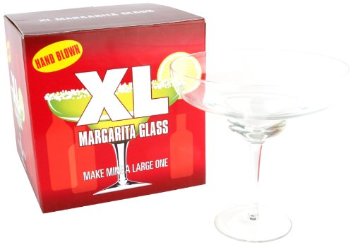 xl margarita glass - 9