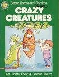 Crazy Creatures, Gerald M. Knox, 0696018101