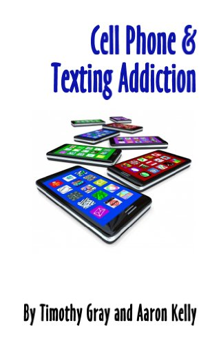 How would I be able to conclude an essay about texting addiction?