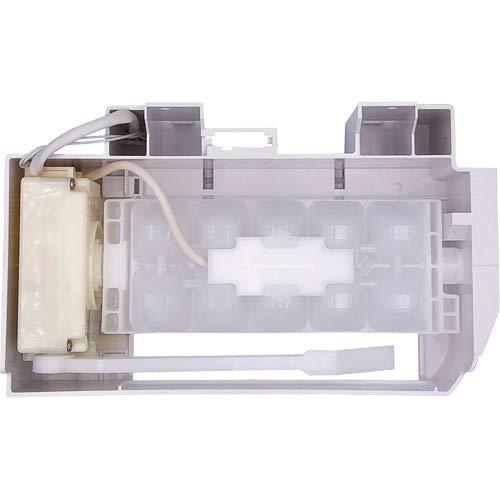 ClimaTek Upgraded Refrigerator//Freezer Icemaker for Whirlpool 626636