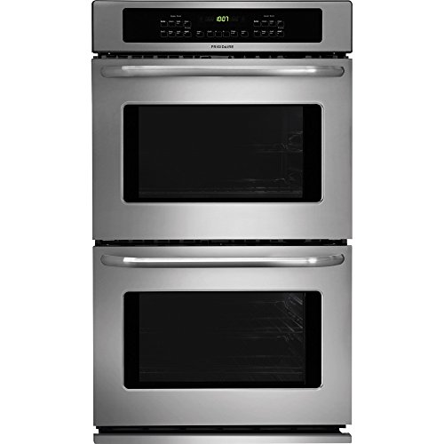 Frigidaire FFET3025PS Stainless Electric Double
