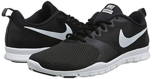 Nike Wmns Flex Essential TR, Zapatillas de Deporte para Mujer, Negro, 40 EU