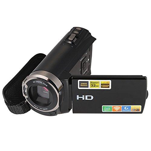 "Andoer 3.0"" Digital Video Camera TFT LCD Touching Screen ..."
