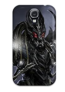 Michael Formella Lloyd's Shop New Super Strong Transformers Tpu Case Cover For Galaxy S4