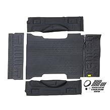 BEDRUG UTQ15SBSK BedTred Ultra (for Ford Pickups)