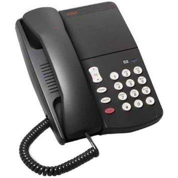- Avaya - 6211 Analog Telephone (Part# 700287667)