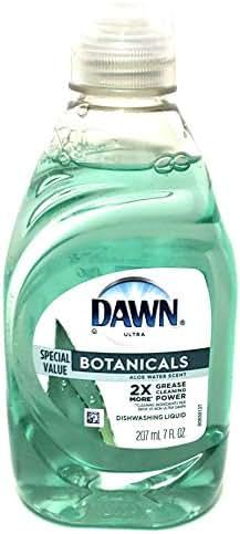Dish Soap: Dawn Botanicals