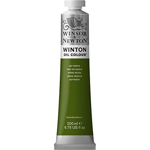 Winsor Newton Winton Paint 200ml