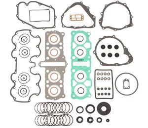 Engine Rebuild Kit - Compatible with Honda CB750-1969-1976 - Gasket Set + Seals + Piston Rings