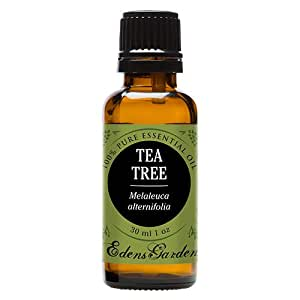 Tea Tree 100% Pure Therapeutic Grade Essential Oil- 30 ml