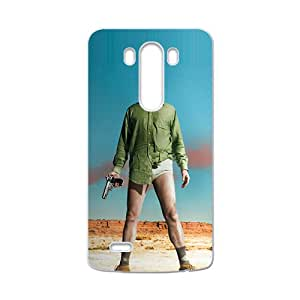 Breaking Bad003 Phone Case for LG G3