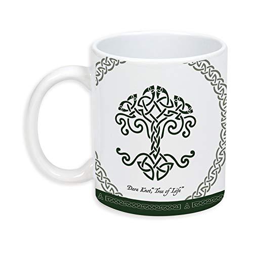 Irish Prayer 11 Oz Ceramic Stoneware Coffee Mug