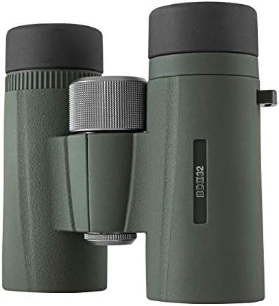 Burris Optics Signature High Definition, Fast Focus Binoculars