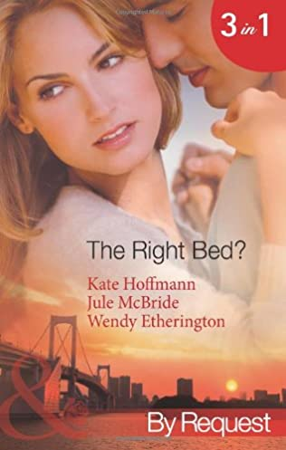 book cover of The Right Bed?