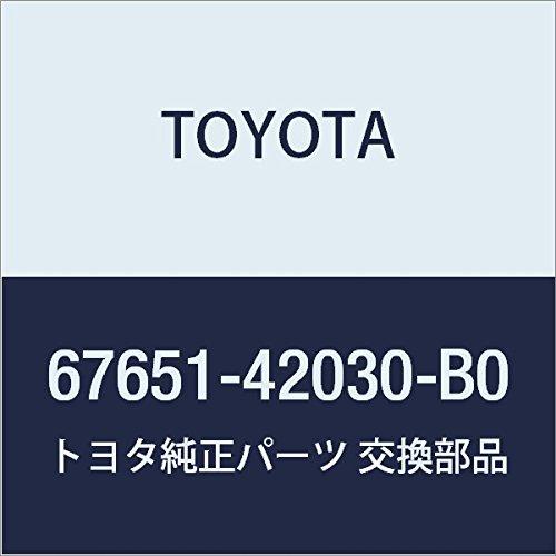 Toyota 67651-42030-B0 Speaker Grille