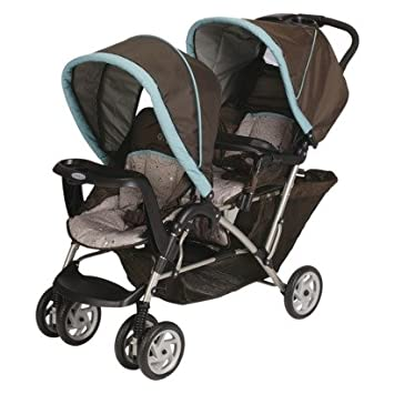 Amazon.com: Graco duoglider Classic Connect viaje Multi ...