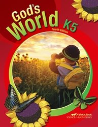 God's World K5 for sale  Delivered anywhere in USA