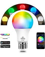 HaoDeng Bluetooth Lampe und Kerze