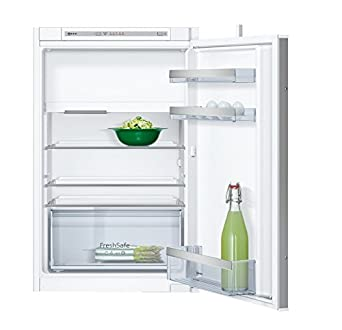 de8b9f9d182 Neff KI2222S30G Integrated Upright Fridge with Ice Box. Well Suited To A  Couple s or Small Family  Energy Class A++