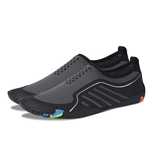 Chaussures Le La Natation Aquatiques Pieds Plage Nus Surf De Chaussettes Aux Nautiques Pour Rapide Schage Sports Aquatique Gymnastique 4qF4r