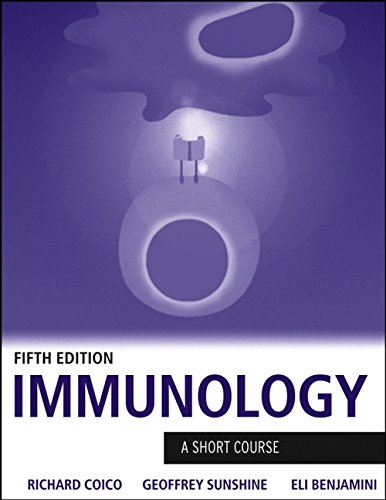Immunology: A Short Course
