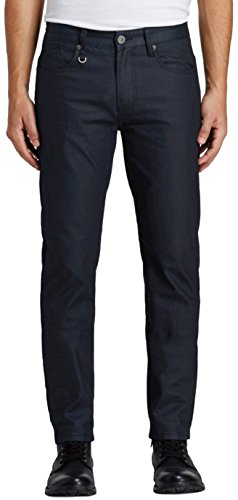 Tapered Fit Jeans - 6