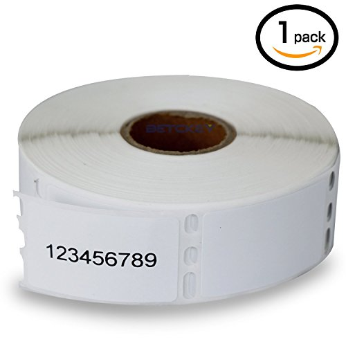 1 Rolls DYMO 30347 Compatible 1