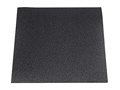 Monoprice MP Mini Build Surface Paper | Replacement/Spare Parts for Selective 3D Printers