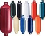 Polyform 29-576-912 G-3 Orange 5.5''x19'' Fender