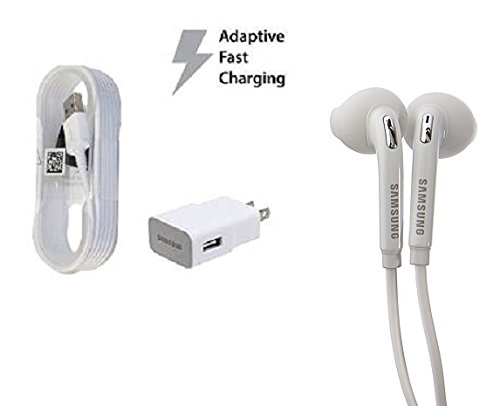 Original Authentic Samsung Charging Headphones